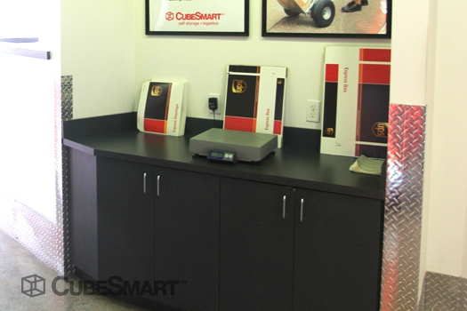 CubeSmart Self Storage - Photo 8