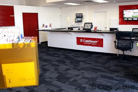 CubeSmart Self Storage - Photo 10