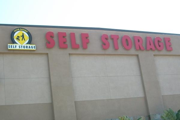 Tustin Gateway Self Storage - Photo 1