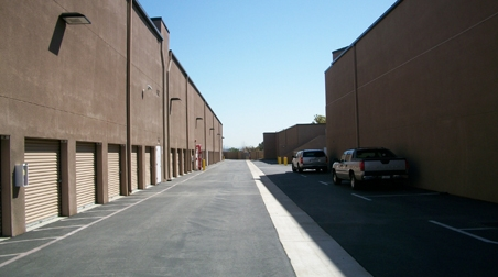 Tustin Gateway Self Storage - Photo 6