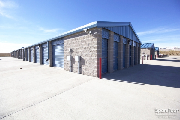 Your Storage Center at Murphy Creek - Photo 12