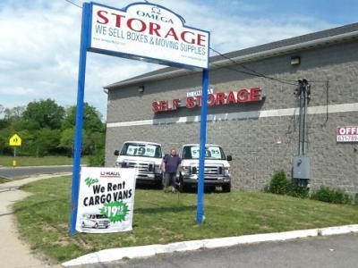 Omega Self Storage of Amityville - Photo 1
