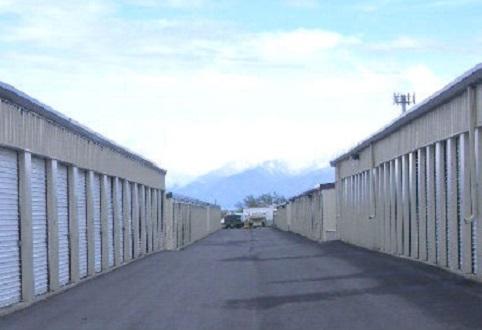 Utah Self Storage - Magna - Photo 1