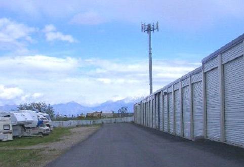 Utah Self Storage - Magna - Photo 2