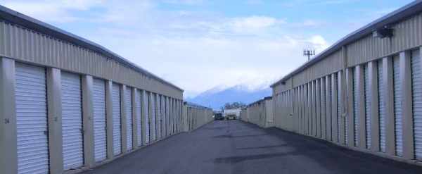 Utah Self Storage - Murray - Photo 1