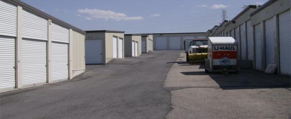 Utah Self Storage - Murray - Photo 4
