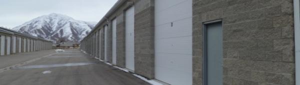 Utah Self Storage - Mapleton - Photo 2