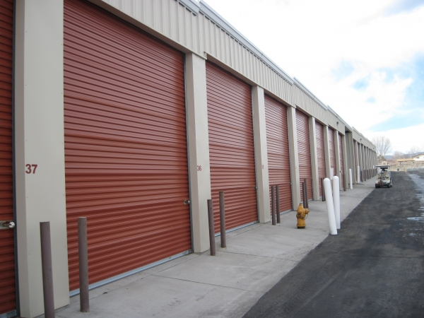 Firehouse Self Storage - Photo 2