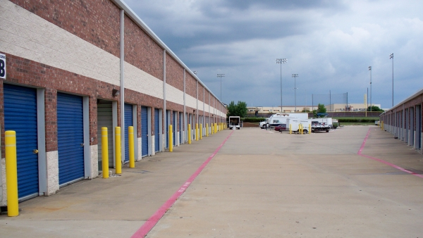 Lewisville Self Storage - Photo 1