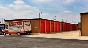 Stonegate Self Storage - Photo 2