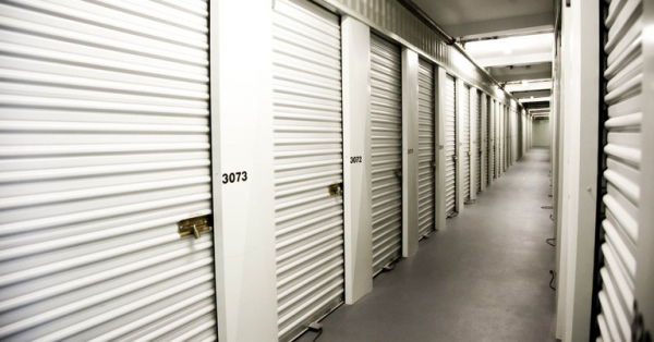 Central Self Storage - Daly City - Photo 2