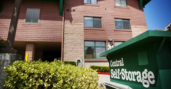 Central Self Storage - Corte Madera - Photo 1