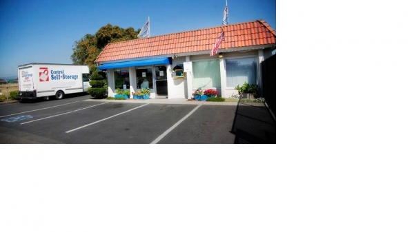 Central Self Storage - San Jose - Photo 1