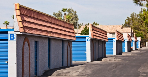 Central Self Storage - Sahara - Photo 8