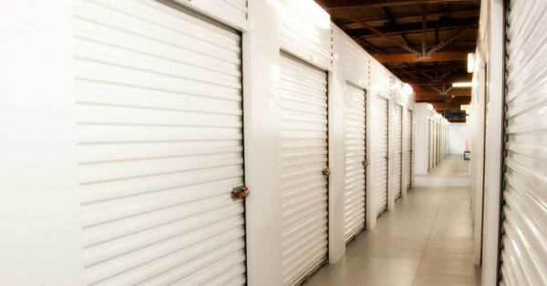 Central Self Storage - Pacific - Photo 3