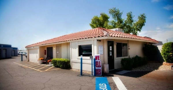 Central Self Storage - Tempe - Photo 1