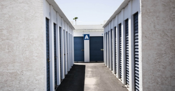 Central Self Storage - Growth - Photo 8