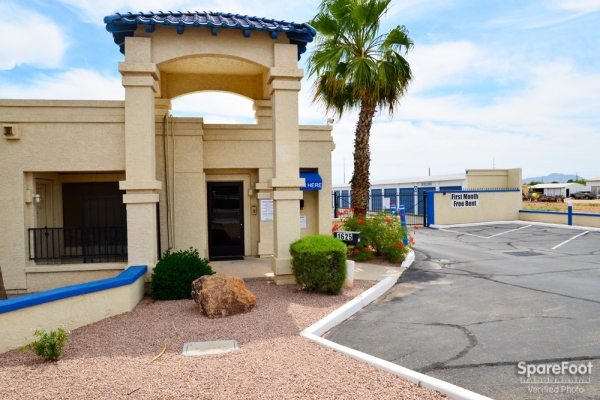 Central Self Storage - Growth - Photo 1