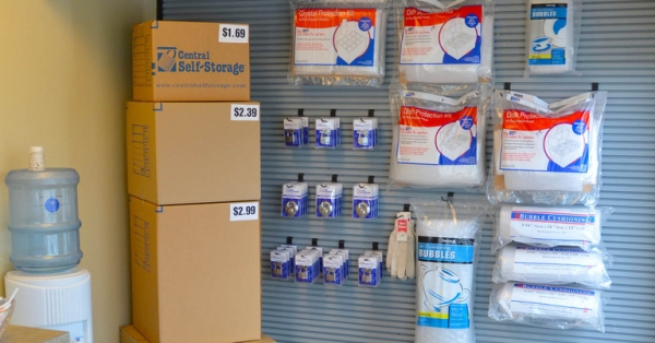 Central Self Storage - Boise - Photo 7