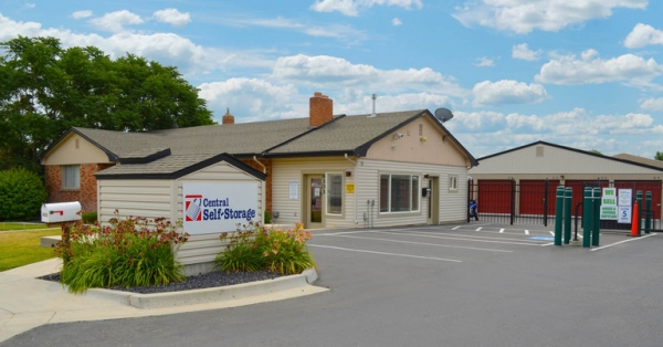 Central Self Storage - Boise - Photo 1