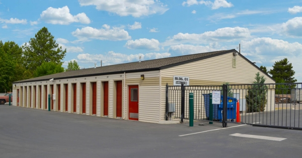 Central Self Storage - Boise - Photo 8