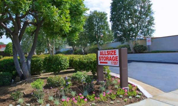 Allsize Storage Yorba Linda - Photo 2