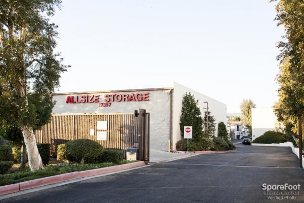Allsize Storage Yorba Linda - Photo 1