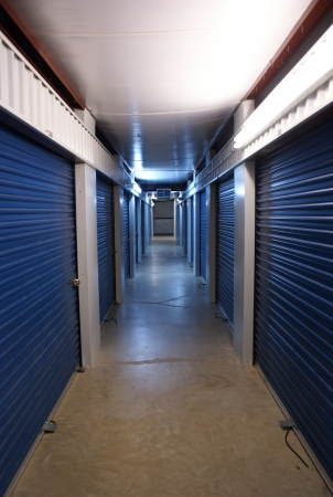 Macho Self Storage - Irving - Photo 1
