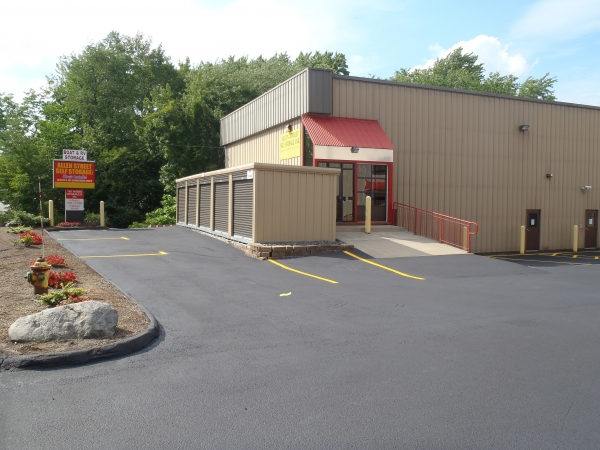 Allen Street Self Storage - Photo 5