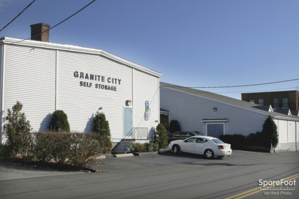 Granite City Self Storage - 148 - Photo 1