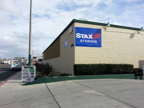 Staxup Storage Chula Vista Main St Chula Vista Ca