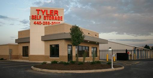 Tyler Self Storage - Photo 1