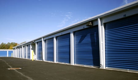Tyler Self Storage - Photo 2