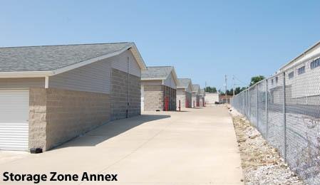 Storage Zone - Peninsula - Photo 4