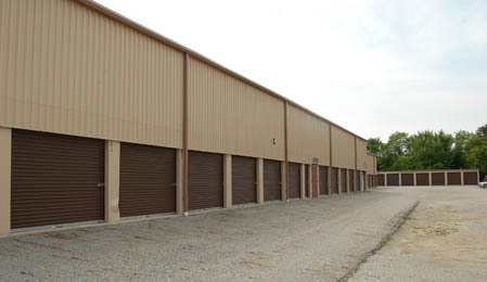 Storage Zone - Shanafelt - Photo 2