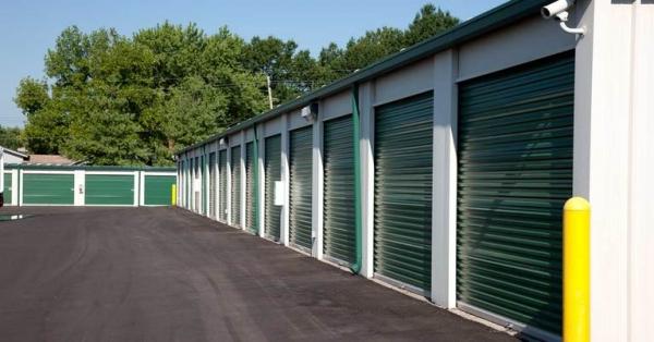 Central Self Storage - Shawnee - Photo 4
