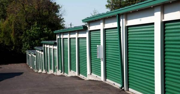 Central Self Storage - Shawnee - Photo 5