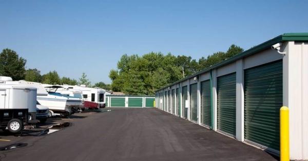Central Self Storage - Shawnee - Photo 6