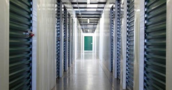 Central Self Storage - Shawnee - Photo 8
