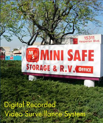 Mini Safe Storage - Photo 5