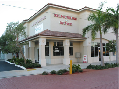 Burlington Self Storage of West Palm Beach - Photo 1