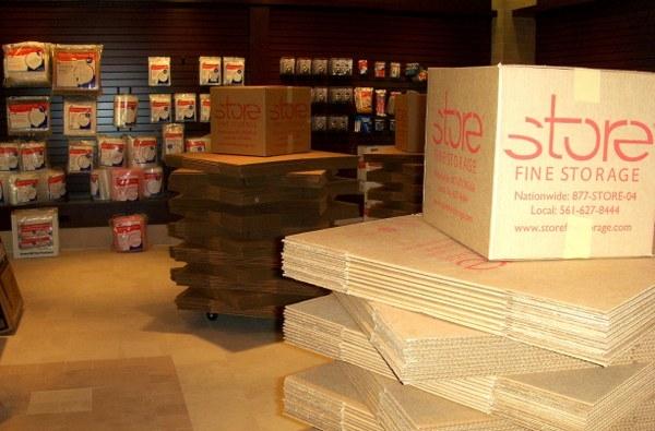 Store Self Storage - Photo 11