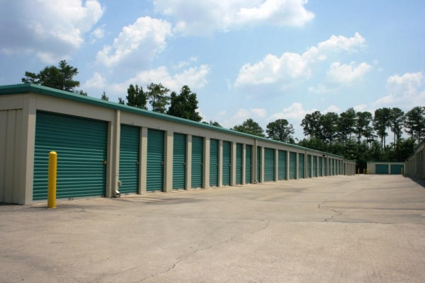 StorMaster Self Storage - Photo 10