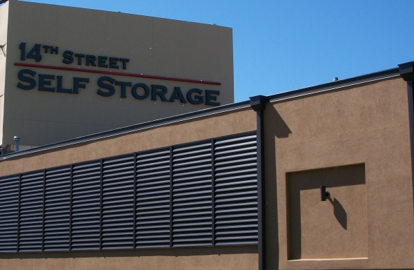 Fourteenth Street Self Storage - Photo 9