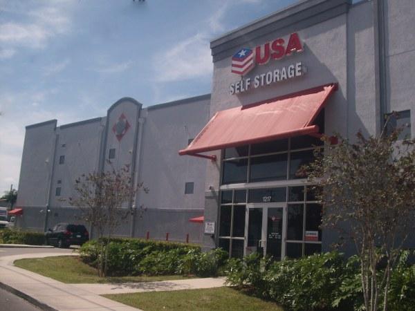 USA Self Storage - Ft. Lauderdale - Photo 3