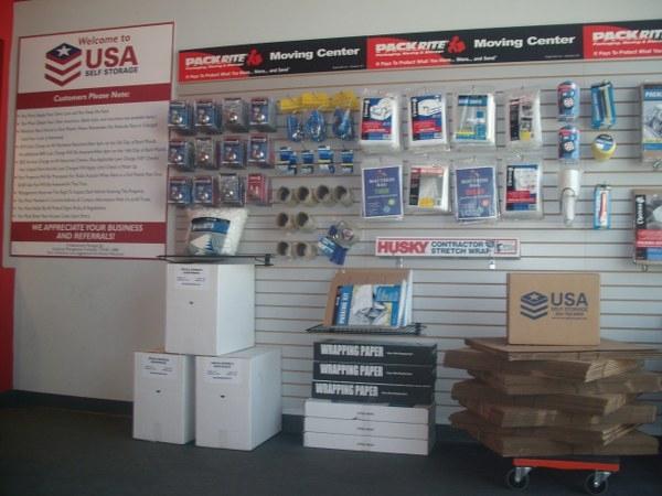 USA Self Storage - Ft. Lauderdale - Photo 7