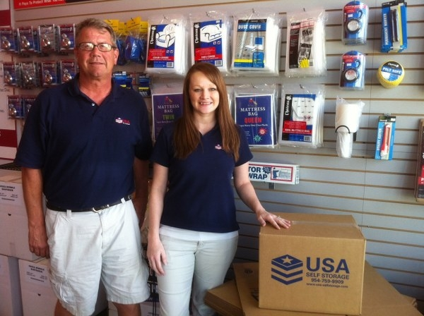 USA Self Storage - Ft. Lauderdale - Photo 8