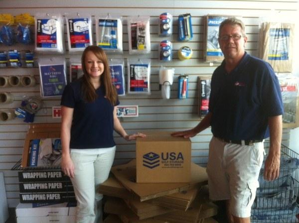 USA Self Storage - Ft. Lauderdale - Photo 9