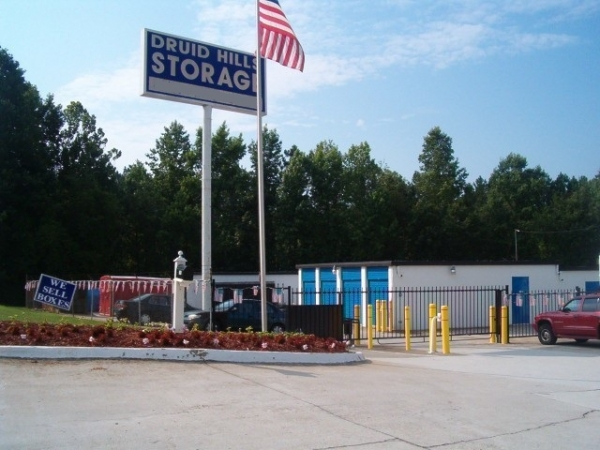 Druid Hills Storage - Photo 1
