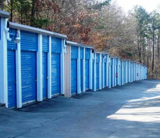 Druid Hills Storage - Photo 4